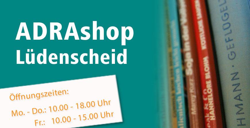 ADRAshop Lüdenscheid